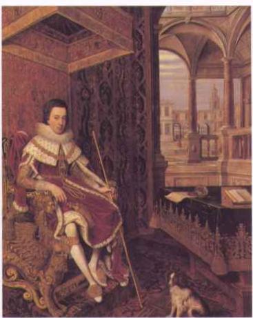 Charles1620-1